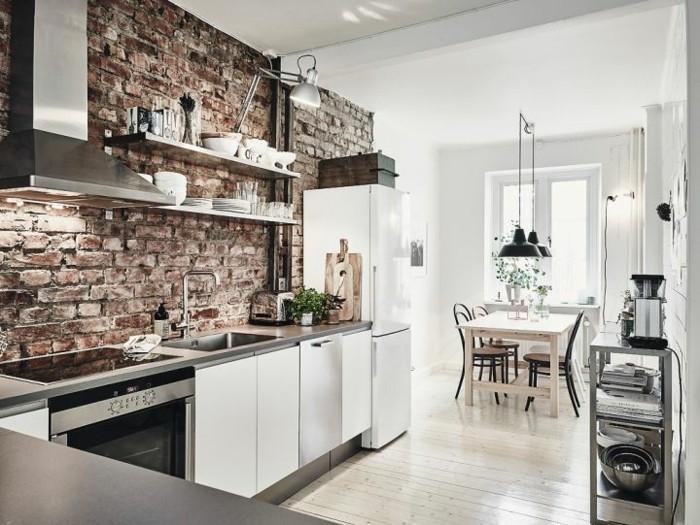 Тренды в дизайне кухонь 2020 — 2021